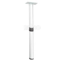 Kĺbová stolová noha, stred kĺbu, 675 / 315mm