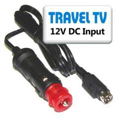 Napájací kábel k TV Finlux 12V