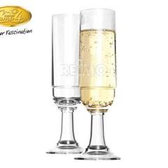 Poháre na šampanské St Tropez