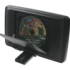 DVD/SD/USB/HDMI monitor 10,1%22 s držákem na opěrku