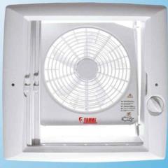 Turbo Kit - Ventilátor na dodatočné vybavenie