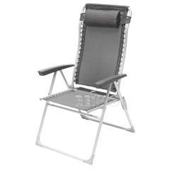 Kempingová stolička Malaga Compact Exclusive