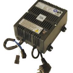 Nabíjačka batérií CB510