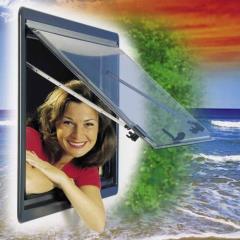 otváracie okno 500 x 450 mm