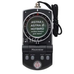 Max. Digitálny satelitný kompas