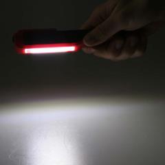 AKU LED pracovná profi lampa