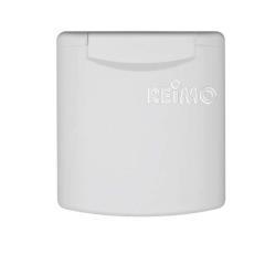 Náhradná klapka magnet biela