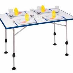 Camping stôl Uwe L: 115xB: 69 cm