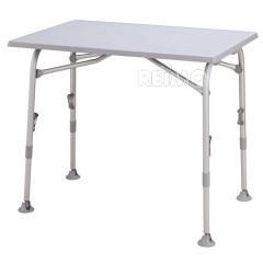 Campingový stôl  Campicolight 100 L: 100xB: 68 cm