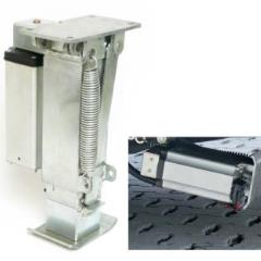 Adaptér hydraulickej nohy Linnepe