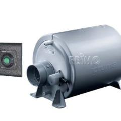Ohrievač vodyTruma Therme TT-2 5L