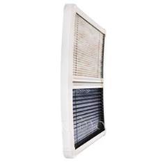 Zatmavovací systém pre okno pre systém S7P rozmer 700x510mm