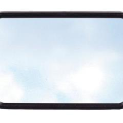 Samolepiace zrkadlo