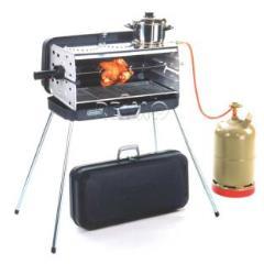 Barbeque gril Classic s varičom