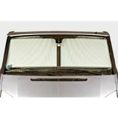 Zatemnovacia roleta na predné a bočné okná pre Fiat Ducato X250, 2006-2011