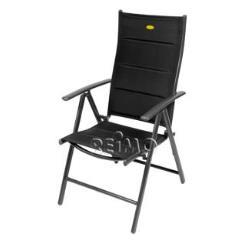 Kempingová stolička Ischia Mega Comfort