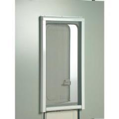 Sieť proti hmyzu pre delené karavanové dvere 61,5 x 110 cm