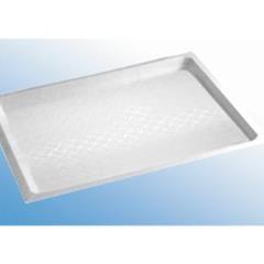 Plastová sprchová vanička 915 x 820 x 53 mm