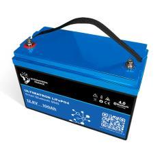 LIPOFE4 100AH batéria ULTIMATRON Záruka 3 roky !!