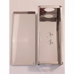 Montážny kastík pre kúrenie PLANAR na podvozok