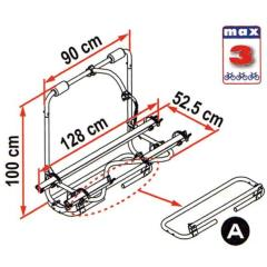 FIAMMA XL A Pro 50 kg