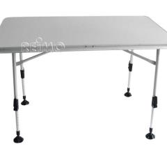Kampingový stôl Ansgar 115x70cm