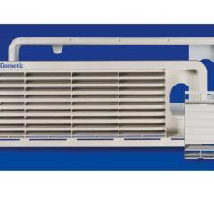 Ventilačný set Dometic LS100 biela