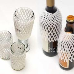 Ochrana skla / porcelánu, 6 kusov