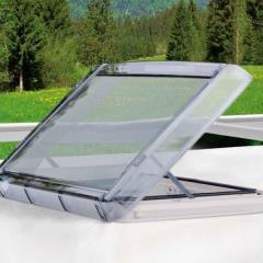 Strešný kryt REMItop VarioII 700x500mm bez ventilátora / osvetlenia