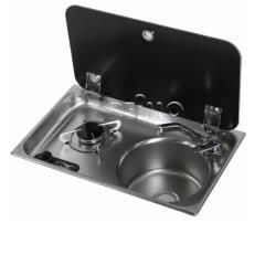 Umývadlová kombinácia 530x325 Piezo
