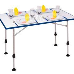 Kempingový stôl Uwe L: 115xB: 69cm