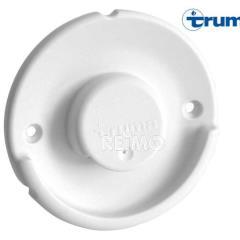 Vonkajší krúžok pre vykurovanie Truma E2400 od 3/2001 biela (bianco)