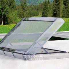 Náhradné sklo REMItop VarioII 900x600