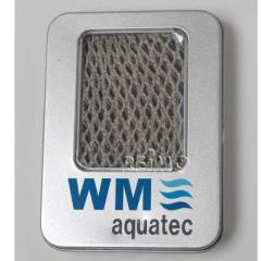 Sterilizácia vody-  Stačí vložiť do nádrže