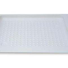 Sprchová vanička 830x670x55mm z PST (polystyrén)