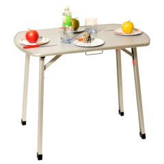 kempingový stôl- 90x60cm