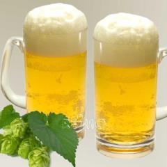 Plastový pohár na pivo