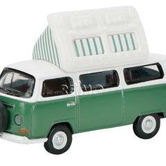 Modelový automobil VW T2