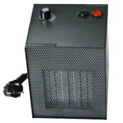 Elektrický ohrievač  Ecomat 2000