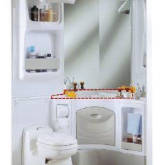 rohové umývadlo